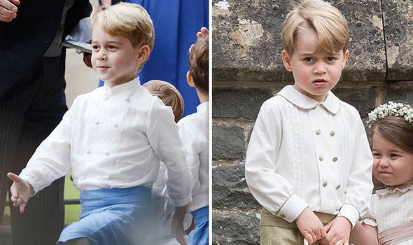 「prince george」的圖片搜尋結果
